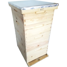 Full 10 Frame Hive Kits