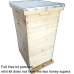 Mini 10 Frame Hive Kits (sold out till winter)