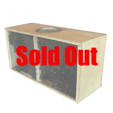 3lb Carniolan Package Bees (SOLD OUT)